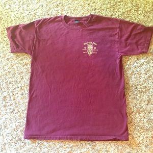 Men's OBEY T-shirt Large